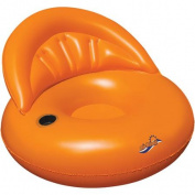 Airhead Designer Series Chair, Tangerine