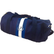NHL Tampa Bay Lightening Rugby Duffel Bag