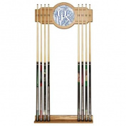 University of Kentucky Cue Rack with Mirror