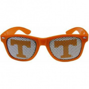 NCAA Tennessee Game Day College Retro Team Logo Sunglasses