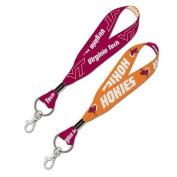 American Logo Products Virginia Tech Hokies Key Strap