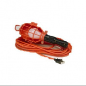ALERT STAMPING & MFG-IMPORT 75W Plastic Trouble Light