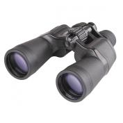 Meade 125061 Mirage Binoculars, 8-16x50, Black