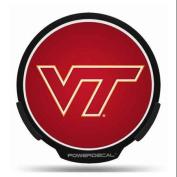 Virginia Tech Power Decal
