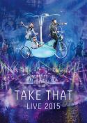 Take That: Live 2015 [Region 2]