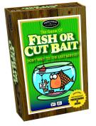 Fish or Cut Bait Dice Game