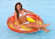 Ez Breeze 1 Water Lounge Float