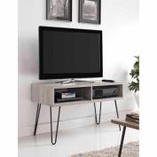 Owen Retro TV Stand for TVs up to 110cm , Sonoma Oak