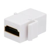 Keystone Jack - HDMI Female to Female Coupler Adapter