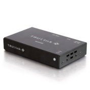 TRULINK HDMI OVER CAT5 BOX RECEIVER