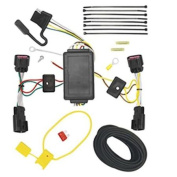 Tow Ready 118494 T-One Connector Assembly With Upgraded Circuit Protected Modulite Module, 8. 88 x 3. 98 x 2. 220cm
