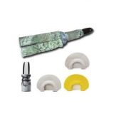 Duel Elk Call 43cm Compact Bugle Combo Pack E003