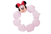 Cool teether water filled Disney Minni Mouse ab 3 Months Teething ring