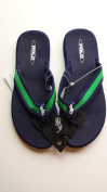Polo Ralph Lauren Men Summer Flip Flops, Size 9