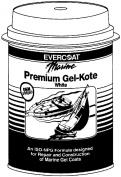Fibreglass Evercoat Polyester Gel Kote QT