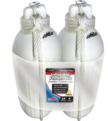 Inflatable Fender 2-Pack for 7.6m - 11m Boats