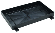 BATTERY TRAY with STRAP for Group 29, 31