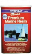 Evercoat Premium Marine Resin Pint