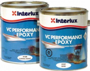 Interlux VC Performance Epoxy Bottom Paint Quart Kit