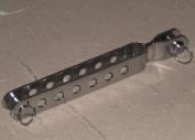 Racelite RL 245-S Stainless Steel Shroud Adjuster