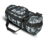 2015 Planet Eclipse Holdall Paintball Gear Bag - Stretch White