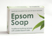 4 x Epsom Soap - Free Next Day Delivery