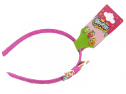 Official Licenced Shopkins Pink Bow Alice Head Band