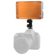 Fotga AL-H160 CRI95+ 160 LED Digital Video Panel Lamps On-camera Light Flash Light