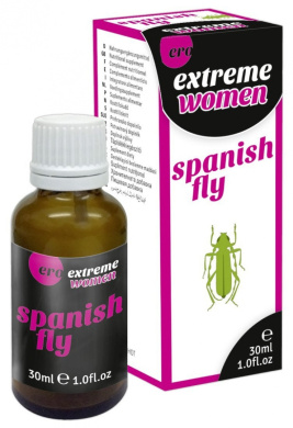 HOT 30 ml Extreme Spanish Fly for Women