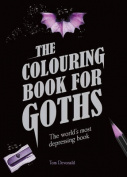 Colouring Book for Goths
