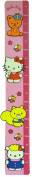 Hello Kitty Wall Height Chart