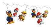 Spearmark Paw Patrol String Lights