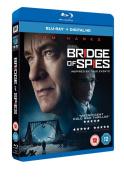 Bridge of Spies [Region B] [Blu-ray]