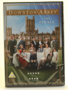 Downton Abbey: The Finale