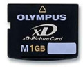 1GB xD-Picture Card - Type M