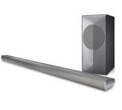 LG Music Flow HS7 Smart Hi-Fi Audio Soundbar