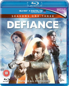 Defiance: Seasons 1-3 [Region B] [Blu-ray]