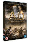 A.D. Kingdom and Empire [Region 2]