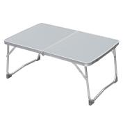 tinkertonk Aluminium Folding Portable Laptop Notebook Computer Desk Bed Table