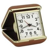 Westclox 44530 Tourino Keywound Analogue Clock