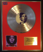 Leo Sayer Cd Gold Disc Record Limited Edition The Show Must Go On