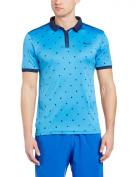 Nike Men's Advantage Graphic Polo Shirt