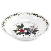 Portmeirion The Holly and The Ivy Pasta Bowl - Set Of 6