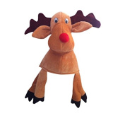 Animal Reindeer Hat with Legs & Ant