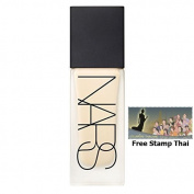 NARS All Day Luminous Weightless Foundation Shade Ceylan Light 6 - Medium with yellow undertones 30ml by Thailand