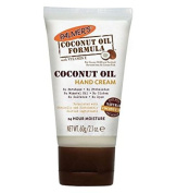 Palmer'S Coconut Oil Formula Coconut Oil Hand Cream 60G - Pack of 6