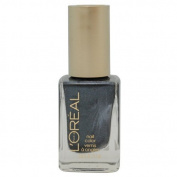 L'Oreal Paris Colour Riche Nail, Stroke of Midnight, 10mls by L'Oreal Paris