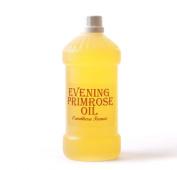 Evening Primrose Carrier Oil - 1 Litre - 100% Pure