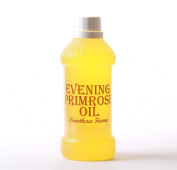 Evening Primrose Carrier Oil - 500ml - 100% Pure