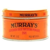 Ddi Murray's Superior Hair Dressing Pomade (Pack Of 36) by Dollar Days